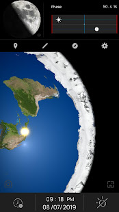 Flat Earth v1.6.0 screenshots 8