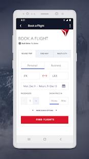 Fly Delta v5.11 screenshots 1
