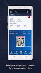 Fly Delta v5.11 screenshots 3
