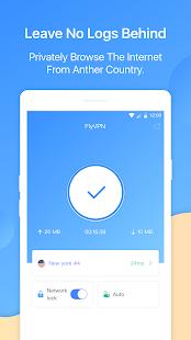 FlyVPN – Secure amp Fast VPN v6.2.2.0 screenshots 1