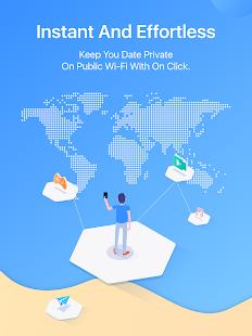 FlyVPN – Secure amp Fast VPN v6.2.2.0 screenshots 6