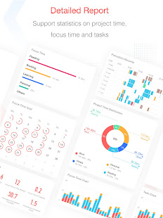 Focus To-Do Pomodoro Timer amp To Do List v11.0 screenshots 10