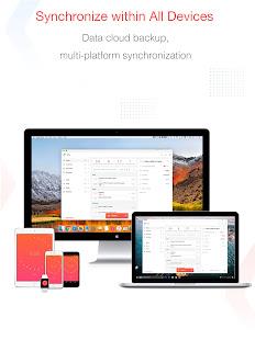 Focus To-Do Pomodoro Timer amp To Do List v11.0 screenshots 12