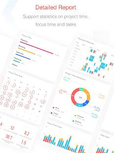 Focus To-Do Pomodoro Timer amp To Do List v11.0 screenshots 18
