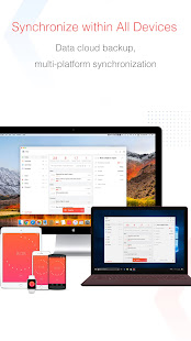 Focus To-Do Pomodoro Timer amp To Do List v11.0 screenshots 4