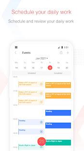 Focus To-Do Pomodoro Timer amp To Do List v11.0 screenshots 6
