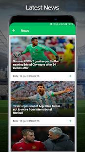 Football.Biz Live Score v2.0.2 screenshots 8