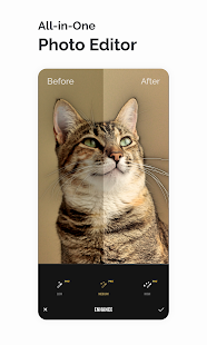 Fotor Photo Editor – Design Maker amp Photo Collage v7.1.2.202 screenshots 1