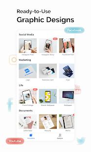 Fotor Photo Editor – Design Maker amp Photo Collage v7.1.2.202 screenshots 2