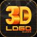 Free Download 3D Logo Maker: Create 3D Logo and 3D Design Free 1.2.8 APK