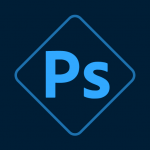 Free Download Adobe Photoshop Express:Photo Editor Collage Maker 7.6.878 APK