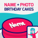 Free Download Birthday Cake With Name And Photo 🎂 1.2 APK