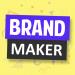 Free Download Brand Maker – Logo Maker, Graphic Design App 14.0 APK