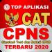 Free Download CAT CPNS TERBARU 2021 8.0 APK