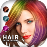 Free Download Easy Hair Color Changer 2.2.0 APK