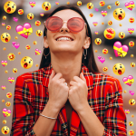 Free Download Emoji Background Editor – Photo FX 1.0 APK