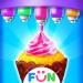 Free Download Ice Cream Cone Cupcake-Cupcake Mania 1.8 APK