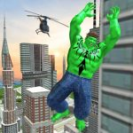 Free Download Incredible City Monster Hero Survival 4.3 APK