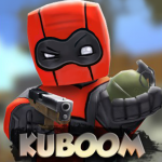 Free Download KUBOOM 3D: FPS Shooter 6.11 APK