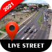 Free Download Live Street Map View 2021 – Earth Navigation Maps 2.9 APK