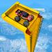 Free Download Mega Ramp Monster Truck Driving Stunts Racing Game 2.0.11 APK