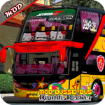 Free Download Mod BUSSID Double Decker 1.5 APK