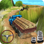 Free Download Offroad Transport Truck Driving – Jeep Driver 1.0.8 APK