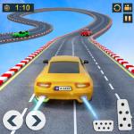 Free Download Ramp Car Stunts – Racing Car Games 4.6 APK