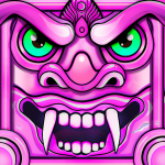 Free Download Scary Temple Final Run Lost Princess Running Game 5.1 APK