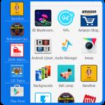 Free Download Side Bar – Multi Window 1.2 APK