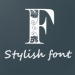 Free Download Stylish Fonts 30.07.2021 APK