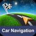 Free Download Sygic Car Connected Navigation 18.6.2 APK