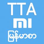 Free Download TTA Mi Myanmar Font Lite 5222021 APK