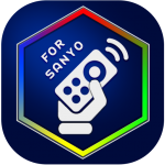 Free Download TV Remote for Sanyo 1.3 APK