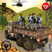 Free Download US Army Truck Driving 2021: Real Military Truck 3D 1.0.8 APK