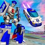 Free Download US Police Robot Car Revenge 1.3 APK