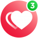 Free Download W-Match: Video Dating App, Meet & Video Chat 2.13.2 APK