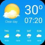 Free Download Weather app 5.8 APK