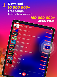 Free Music Downloader Download MP3. YouTube Player v1.472 screenshots 11