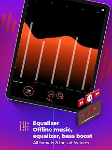 Free Music Downloader Download MP3. YouTube Player v1.472 screenshots 14