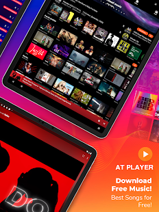 Free Music Downloader Download MP3. YouTube Player v1.472 screenshots 17
