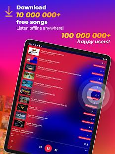Free Music Downloader Download MP3. YouTube Player v1.472 screenshots 19