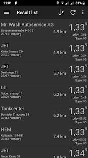 Fuel Flash v1.25.2 screenshots 1