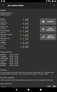 Fuel Flash v1.25.2 screenshots 13