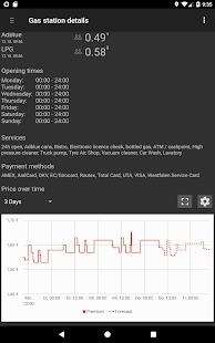 Fuel Flash v1.25.2 screenshots 14
