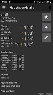 Fuel Flash v1.25.2 screenshots 3