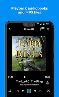 FullReader e-book reader v4.3 screenshots 8