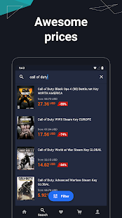 G2A – Games Gift Cards amp More v3.5.4 screenshots 3
