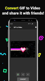 GIF to Video v1.15.10 screenshots 3