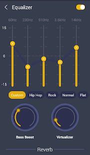 GO Music Player Plus – Free Music Radio MP3 v2.4.4 screenshots 7